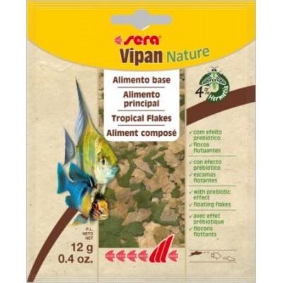 sera Vipan Nature 12g ( zacskós )