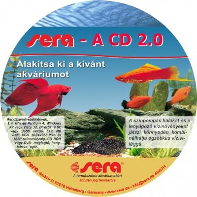 sera - A CD