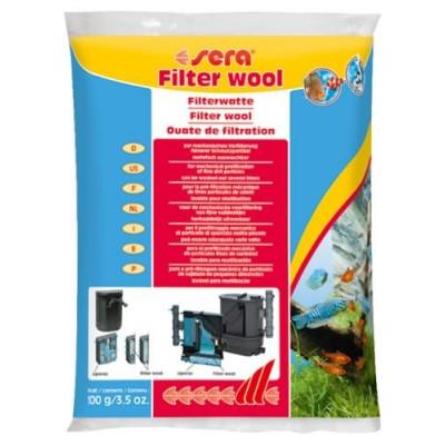 sera filtervatta - 100 g