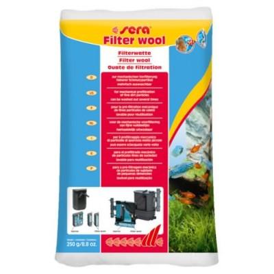 sera filtervatta - 250 g