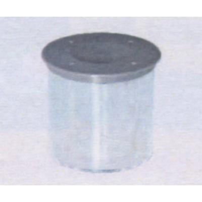 sera fölöző pohár fedéllel PS130